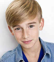 Johnny Orlando - 1 Character Image | Behind The Voice Actors