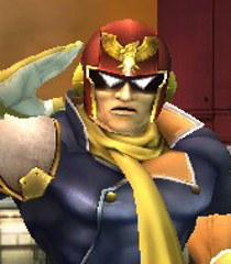 Voice Of Captain Falcon F Zero Behind The Voice Actors
