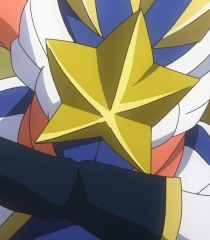 Harukaze-Man Voice - Invaders of the Rokujyoma!? (Show ...