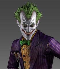 Voice Of Joker - Batman: Arkham Asylum • Behind The Voice ...