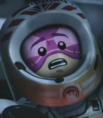 Y Wing Pilot Voice Lego Star Wars Droid Tales Show