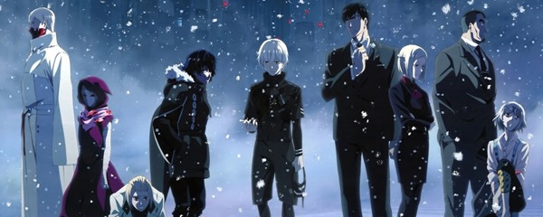 Download 1440x2960 wallpaper tokyo ghoul, anime, all characters, samsung galaxy s8, samsung galaxy s8 plus, 1440x2960 hd image, background, 7037. Tokyo Ghoul Franchise - Characters   Behind The Voice Actors
