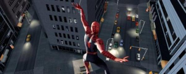 Spider Man 3  The Video Game   24 Cast Images   Behind The Voice Actors Spider Man 3  The Video Game