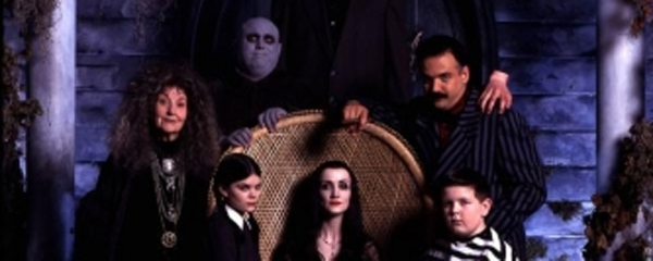 REVIEW: THE NEW ADDAMS FAMILY (1998-1999) | kevinfoyle