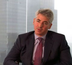 William Ackman tried to warn about the crisis