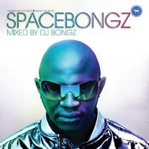 DJ Bongz - Spacebongs