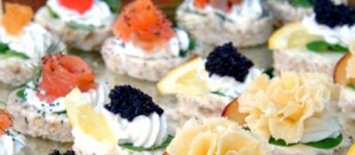 Couscous con pesce, aromatizzato al tè · 3. Ricette Di Natale 2014 Antipasti A Base Di Pesce E Non Solo Idee Per Cena E Pranzo