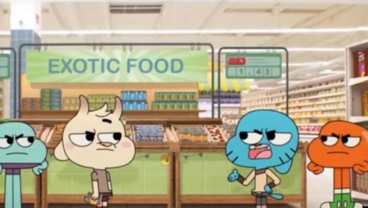 Gumball Will Meet Miracle Star Bootleg Characters In New Episode