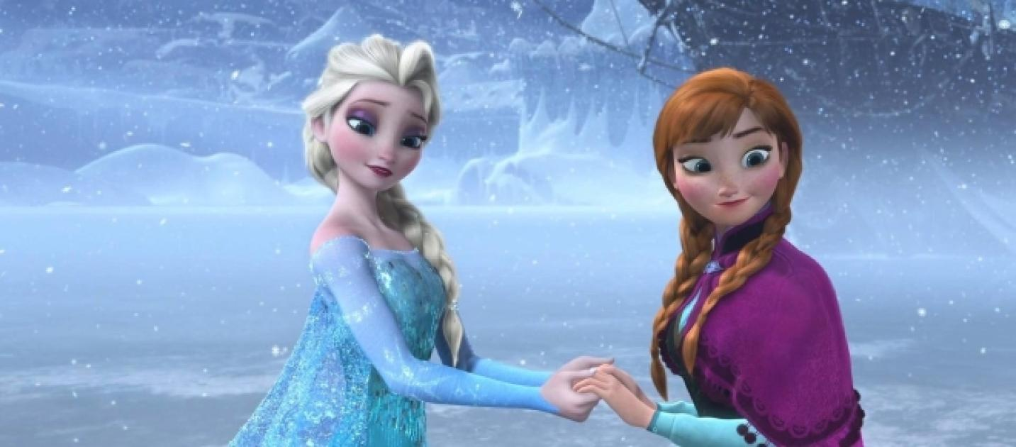 Frozen 2 Anna Is The New Villain Of The Movie