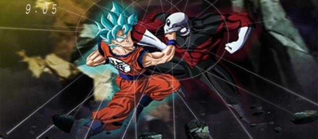 Image result for jiren powers