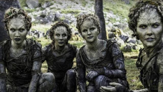 Game of Thrones': The Children of the Forest's secret plan