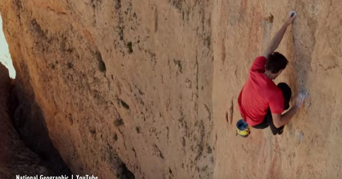 Free Solo Fans React To The Tense National Geographic