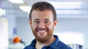 Marc Noguera, del IrsiCaixa.