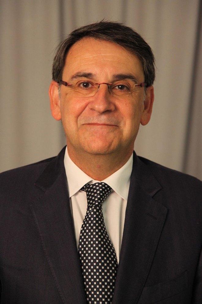Dídac Mauricio, jefe de grupo del Ciberdem en el IGTP.