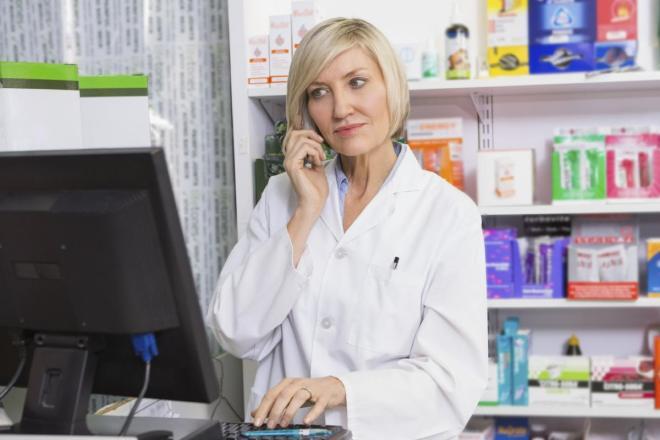 Las mutualidades estatales se han unido al acuerdo de entrega de medicamentos a domicilio.