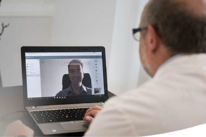 Programa piloto de teleconsulta farmacéutica en Castilla-La Mancha.