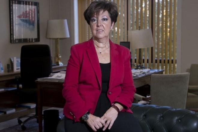 Elena Andradas