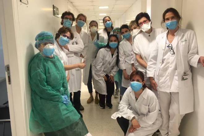Un estudio serológico coordinado por ISGlobal y el Hospital Clínic de Barcelona revela que el 11,2% del personal sanitario que se sometió a los test en este centro hospitalario ha sido infectado por el nuevo coronavirus SARS-CoV-2.