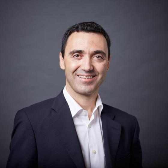 António Valente