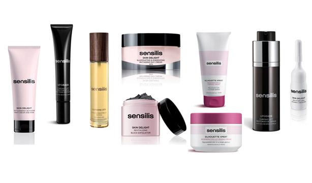 Sensilis aumenta sus gamas de productos para el cuidado de la piel