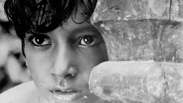 10 mejores películas de Bollywood. Pather Panchali