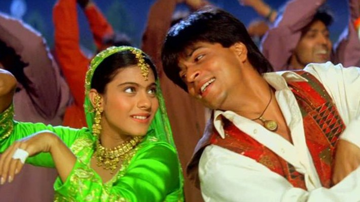 10 mejores películas de Bollywood. Un amor contra viento y marea