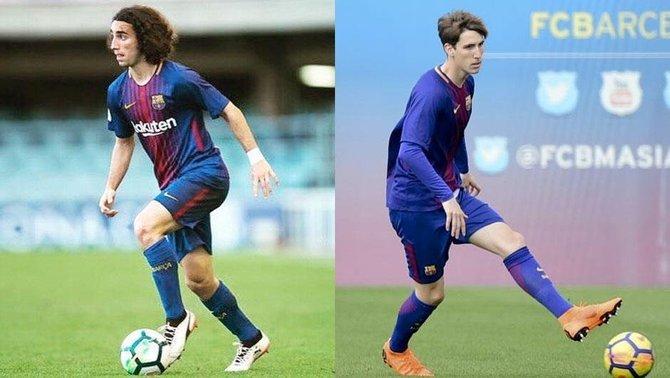 Cucurella o Miranda? El substitut de Digne al Barça, segons Àlex Delmàs -  El club de la mitjanit
