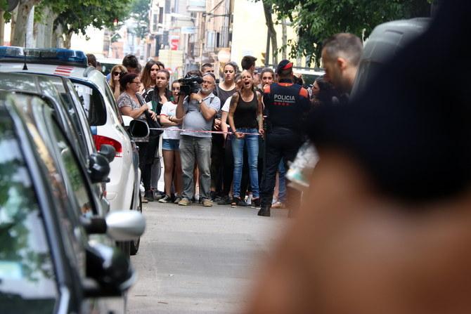 Resultat d'imatges de Mor assassinada una nena de 13 anys que va desaparèixer a Vilanova i la Geltrú