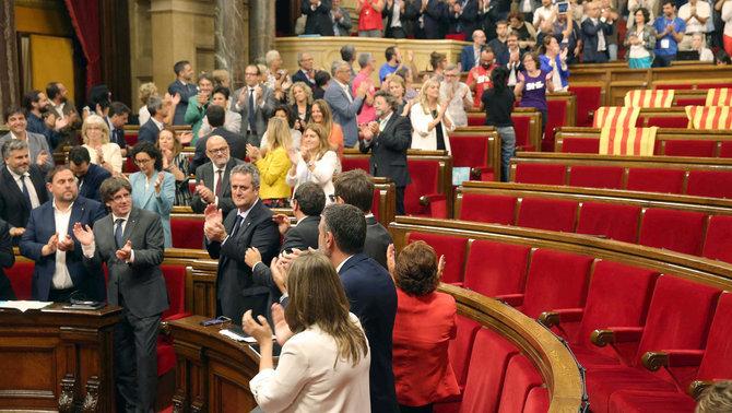 Resultado de imagen de marxen els diputats de pp