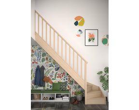 Escalier Faubourg Escaliers Lapeyre
