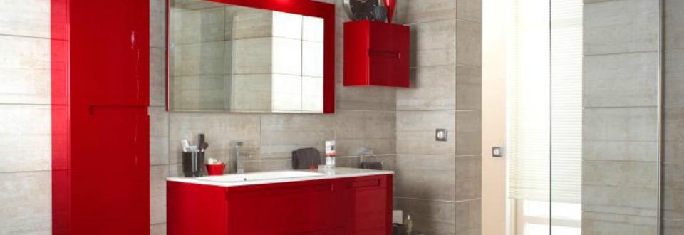 volets et meubles de salle de bain