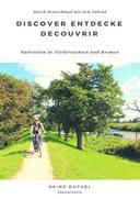 eBook - DISCOVER ENTDECKE DECOUVRIR RADROUTEN IN