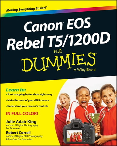 canon eos rebel t5/1200d for dummies canon eos t6i Canon EOS T6i 83382516