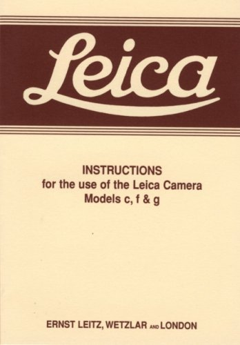 leica instructions for the use of the leica camera leica x-u (typ 113) under water digital camera (18435) Leica X-U (Typ 113) Under water Digital Camera (18435) 2154557