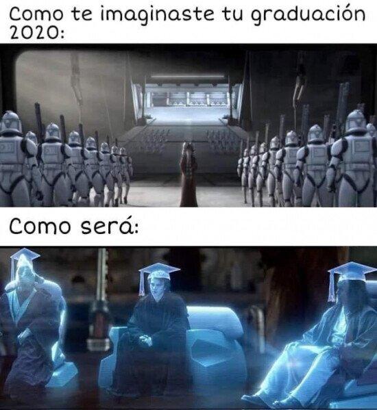 Star Wars tiene la respuesta