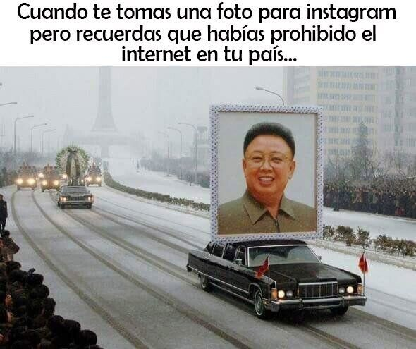 El Instagram coreano