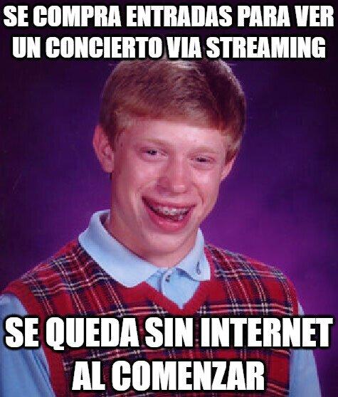 Desventajas de Internet