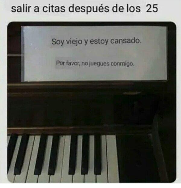 Soy como un piano