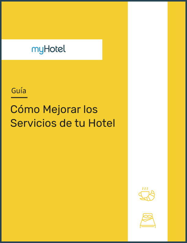 portada ebook como mejorar lo servicios de tu hotel