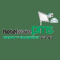 logo del pms hotelware