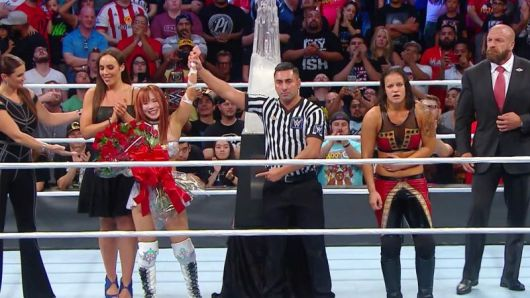 Image result for mae young classic Kairi Sane