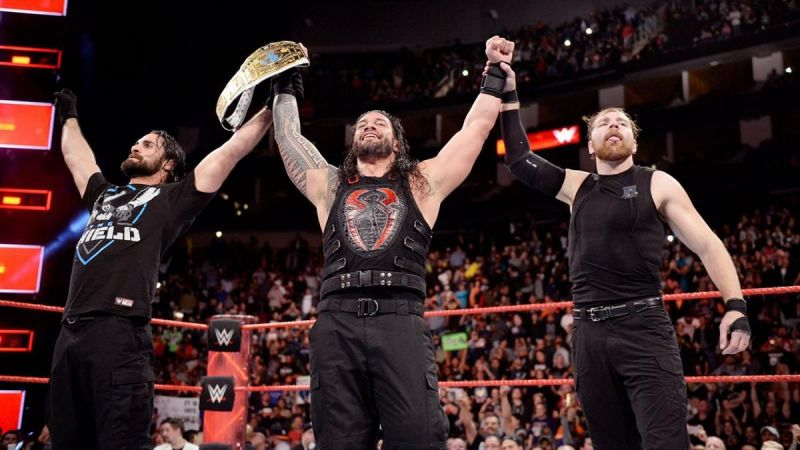 Image result for roman reigns as new ic champion