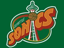 Image result for seattle sonics