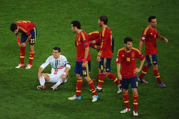 Image result for spain vs portugal