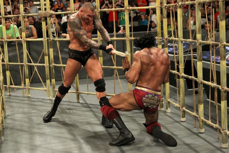 Jinder may have won the match but there was no real winner at Battleground