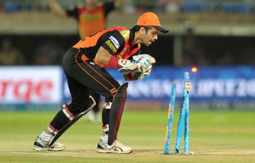 Page 2 - Top 5 wicket-keeper batsmen in IPL history