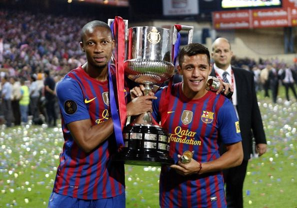 Athletic Bilbao v Barcelona - Copa del Rey Final