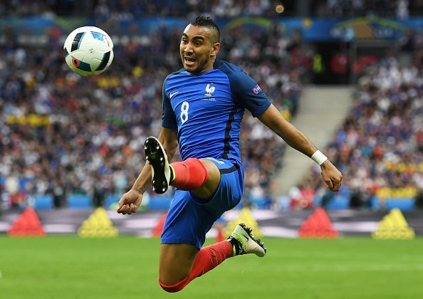5 Players Who Might Not Make Frances 2018 FIFA World Cup