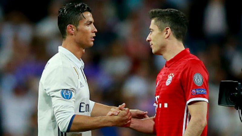 Ronaldo and Lewandowski - cropped