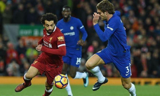 Can Salah score the winner again?